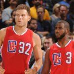 NBA – Chris Paul et Blake Griffin vont tester le marché !