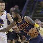 NBA – Preview Finals : Une réaction d'orgueil attendue à Cleveland