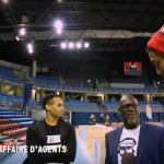 Reportage – Stade 2 : Basket, une affaire d'agents