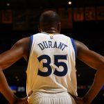 NBA – Top 5 de la nuit : Kevin Durant plante une flèche dans le cœur de Cleveland