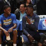 NBA : Les frères Holiday bientôt réunis à Dallas ?