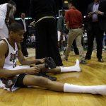 NBA – Giannis Antetokounmpo en discussion avec Nike, et des millions à la clé