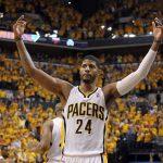 NBA – Le point sur le dossier Paul George : toutes les destinations possibles !