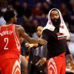 NBA – Afin d'attirer un gros poisson, les Rockets tentent le tout pour le tout