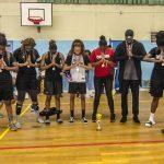 Tournoi Parlons Basket – Ces équipes qui ont remporté la première édition