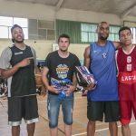 Tournoi Parlons Basket – Dunk Contest : ces gars qui ont massacré nos paniers