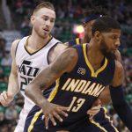 NBA – Les Celtics se préparent à tenter un gros coup