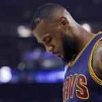 NBA – Top 10 des finales 2017 : Lebron James, le roi incontesté