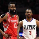 NBA – Chris Paul aux Rockets !