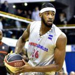 NBA Draft – Cyrille Eliezer-Vanerot renonce à se présenter