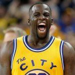 NBA – Draymond Green en guerre contre les fans des Cavaliers