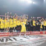 Euroleague – On connait 15 des 16 équipes pour la prochaine saison