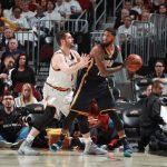 NBA – Paul George pourrait atterrir aux Cavs !