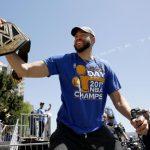 NBA – JaVale McGee : de risée de la ligue à champion NBA