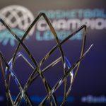 Basketball Champions League – Tirage au sort :