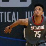 NBA – Fin de carrière pour Jonathan Jeanne ?