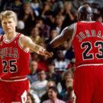 NBA – « C'est de la connerie » : Steve Kerr cash sur la fin des Bulls