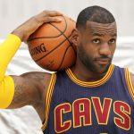 NBA – Media Day : LeBron James « Je n'ai jamais pensé à mon héritage »
