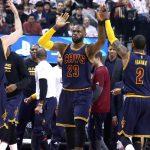 NBA Finals – Game 4 : Cleveland s'impose et force un retour à Oakland !
