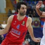 Euroleague – Transferts : Le CSKA Moscou prêt à tout pour garder Teodosic