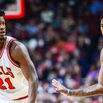 NBA – Les Suns intéressés par Jimmy Butler, Kristaps Porzingis et Paul George