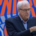 NBA – La demande hallucinante des Knicks aux Celtics pour échanger Kristaps Porzingis !