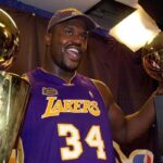 NBA – 8 juin 2001 : Shaquille O'Neal saccage les 76ers d'Iverson
