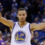 NBA Finals (Game 2) – Top 5 : un LeBron James délicatement cuisiné à la sauce Curry