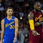 NBA – Stephen Curry en tête des ventes de maillots