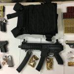 NBA – Fait Divers : Sebastian Telfair arrêté pour possession d'armes et de Marijuana !