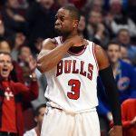 NBA – Dwyane Wade en passe de négocier un buyout ?