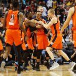 NBA – Top 60 des clutch shots de la saison 2016-2017