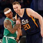 NBA – Jazz et Celtics en discussions pour un sign-and-trade de Hayward