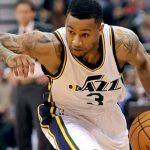 NBA – Trey Burke place un tacle à son ancienne équipe, Utah