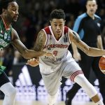 Pro A – Asvel : Slaughter arrive, Nelson prolonge