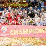 Eurobasket Women 2019 – Qualifications : Les confrontations connues