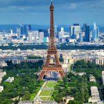 Monde – C'est officiel, Paris aura ses Jeux Olympiques !