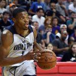 NBA – Top 5 Summer League : Dennis Smith Jr dépose un dunk foudroyant !