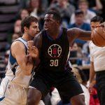 NBA – Brandon Bass veut faire oublier ses deux dernières saisons
