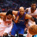 NBA – Taj Gibson signe à Minnesota !