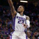 NBA – Ben McLemore absent 12 semaines !