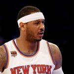 NBA – Steve Mills fait le point sur le cas Carmelo Anthony