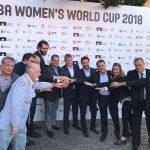 Coupe du Monde féminine 2018 – Rendez-vous à Tenerife