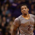 NBA – Eric Bledsoe adore Phoenix, mais «veut gagner»