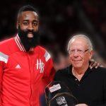 NBA – Les Rockets sont à vendre