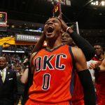 NBA – Top 40 des shoots longue distance 2016-2017