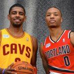 NBA – Damian Lillard ne comprend pas Kyrie Irving