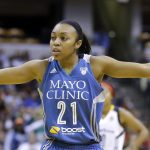 WNBA – Renee Montgomery change de franchise !