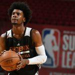 NBA – Les Cavaliers veulent Josh Jackson pour céder Kyrie Irving aux Suns
