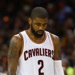 NBA – Kyrie Irving : «Les Cavs ne voulaient pas de moi»